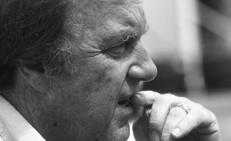Brock Yates 1933–2016