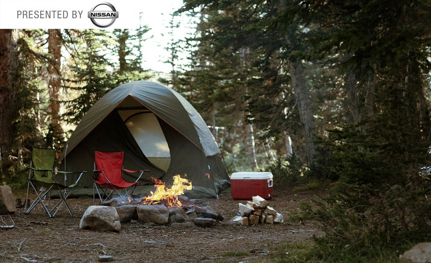 8 Must-Have Items for Any Camping Destination - Slide 1