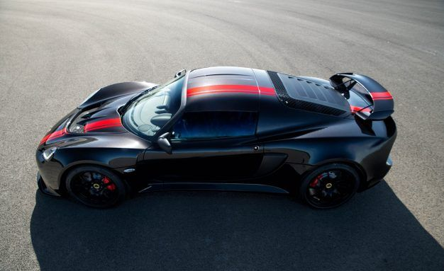 Lotus Introduces The Exige 350 Special Edition News Car And Driver