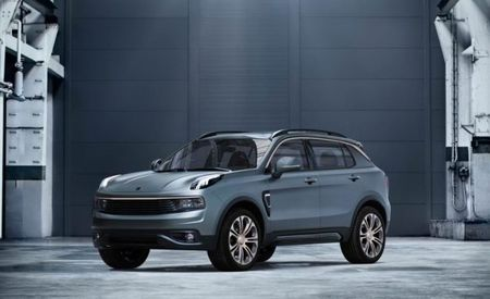 """Lynk & Co Brand to Do without Dealerships, Sell """"Smartphones on Wheels"""""""