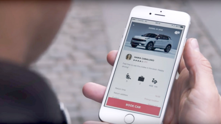 Lynk & Co Shows Off Its Car-Sharing Functionality—Will It Become the Norm?