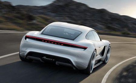 What Next after the Mission E? Porsche Ponders Its Second BEV