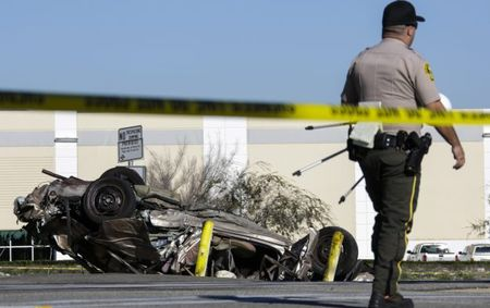 Traffic Deaths Continue Alarming Climb in First Half of 2016
