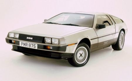 Want a New DeLorean? Reserve Yours Now