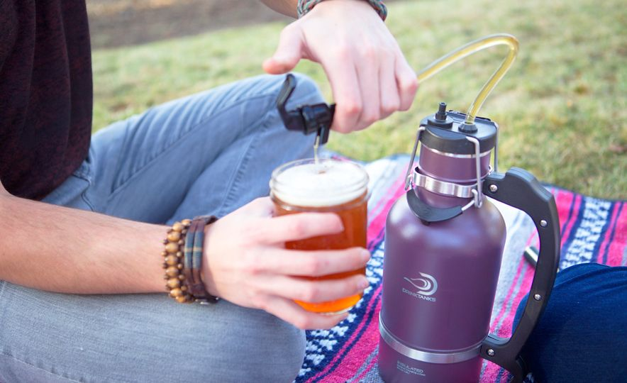 8 Must-Have Items for Any Camping Destination - Slide 9