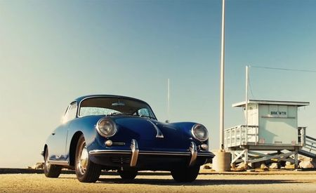 With 1 Million Miles on the Clock, This Porsche 356 Is No Garage Queen