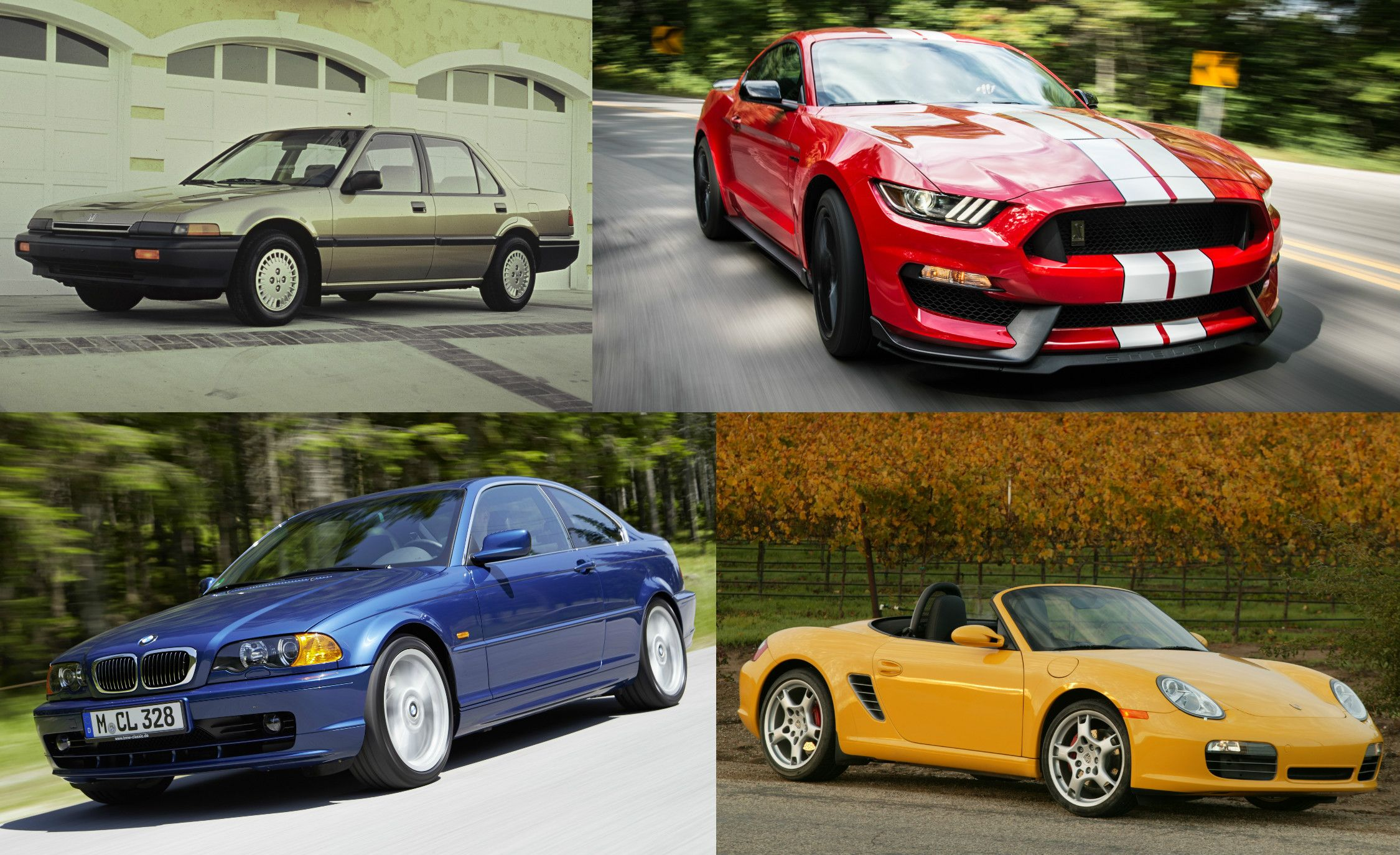 2018 10Best Cars: The Best Cars for Sale in America Today | Feature