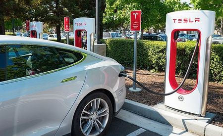 Unlimited Free Charging Ending for New Tesla Customers