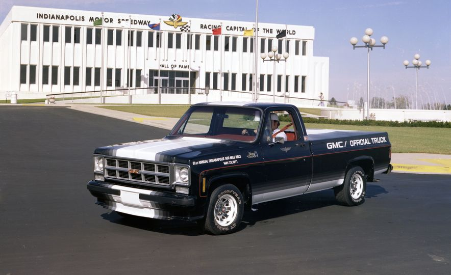 25 Wild 1970s-Era Special-Edition Pickups and SUVs - Slide 26