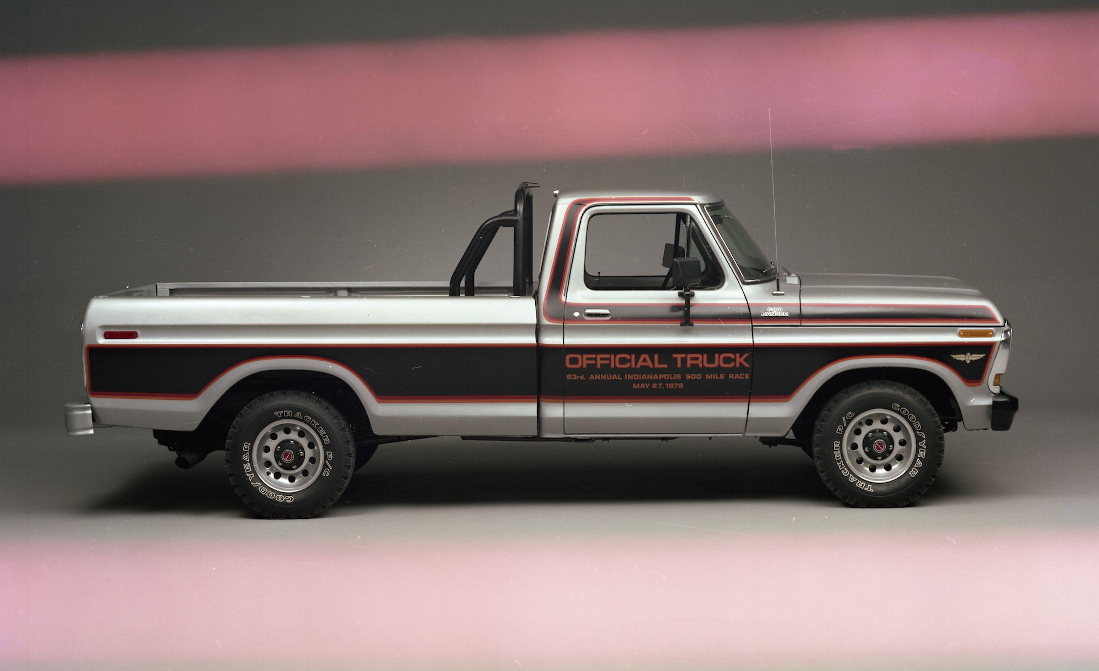 Mondo Macho: Special-Edition Trucks of the '70s (K-Billy's ...