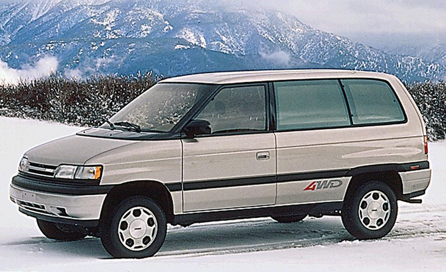 Rugged or Not, Here They Come: 17 Cars Suffering from SUV Envy - Slide 7
