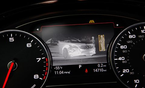The 11 Car Safety Technologies You Should Know