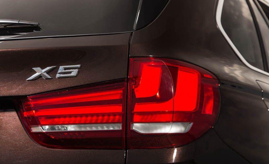 2018 BMW X7 (spy photo) - Slide 26