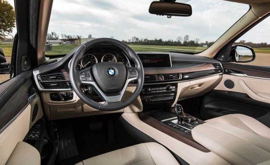 2018 BMW X7 (spy photo) - Slide 27
