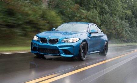 Double or Nothing? Some BMW Dealers Are Marking Up the M2 Big Time