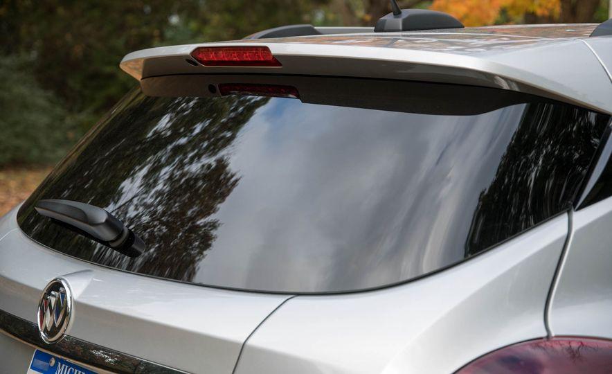 2017 Buick Encore - Slide 19