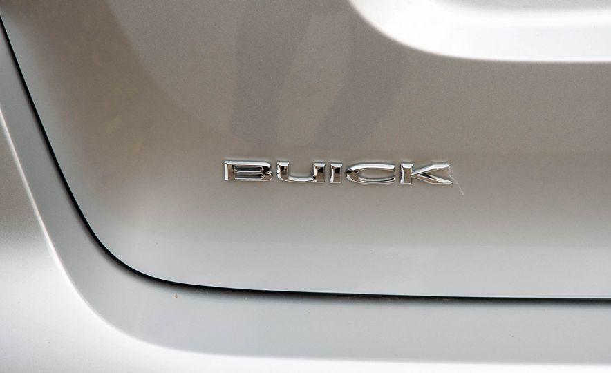 2017 Buick Encore - Slide 21