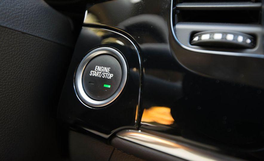 2017 Buick Encore - Slide 32
