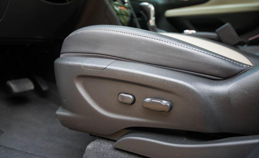 2017 Buick Encore - Slide 49