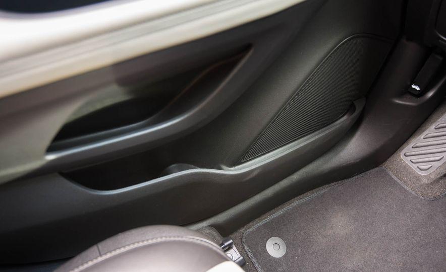 2017 Buick Encore - Slide 53