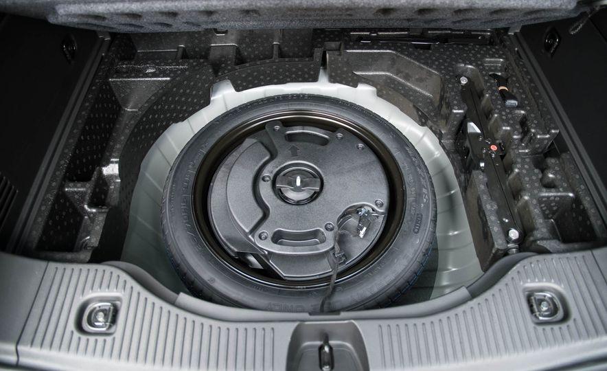 2017 Buick Encore - Slide 59
