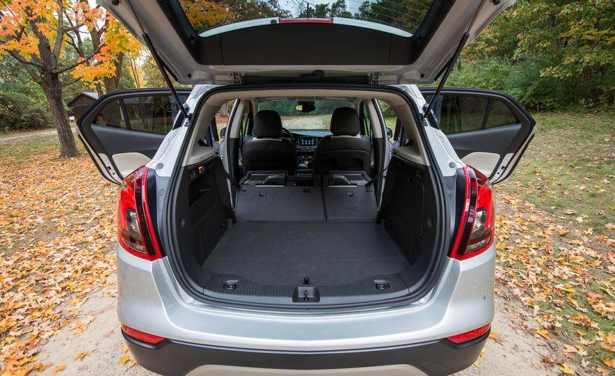 2017 Buick Encore - Slide 60