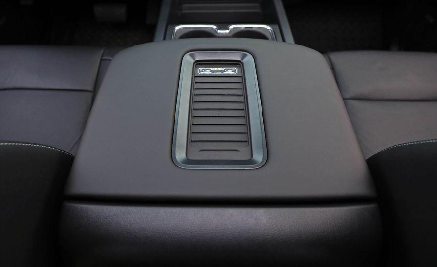 2017 Chevrolet Silverado 1500 LTZ Z71 - Slide 51
