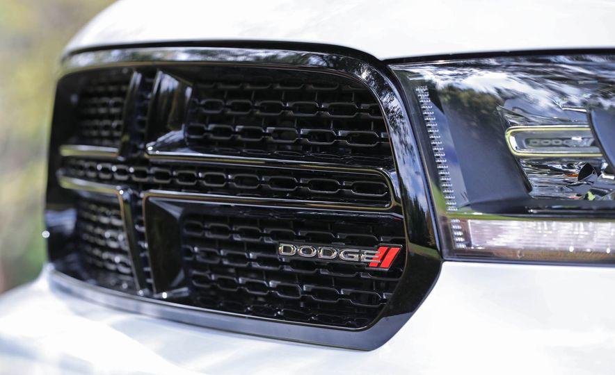 2018 Dodge Durango - Slide 10