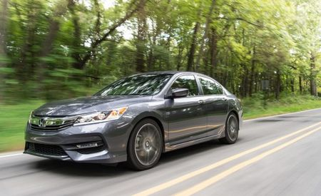 Honda Recalls 1.1 Million Accords for Potential Electrical Fires