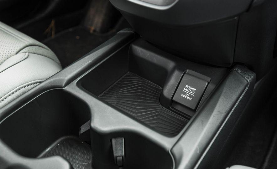 2017 Honda CR-V - Slide 41