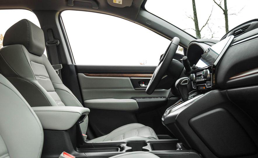 2017 Honda CR-V - Slide 47