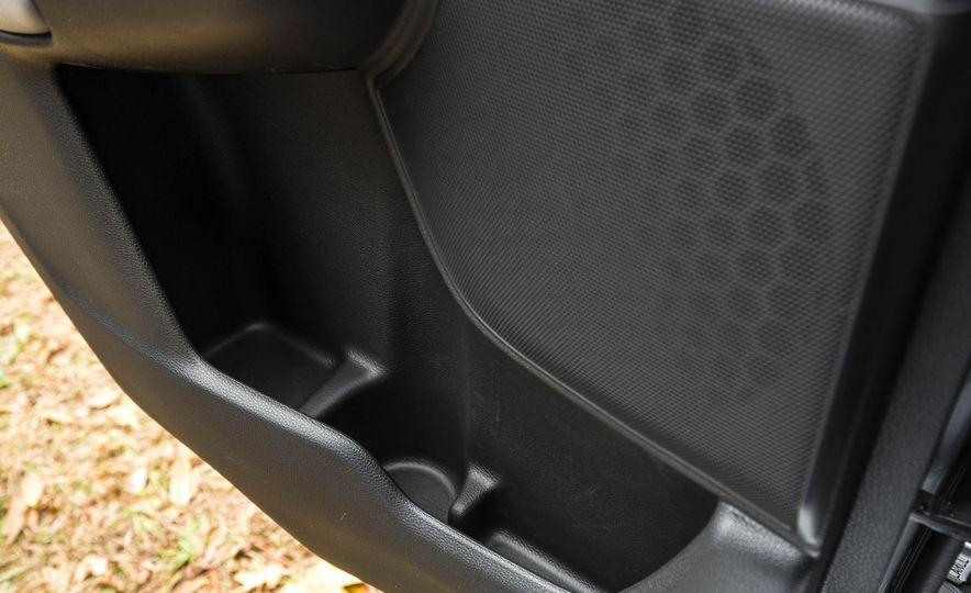 2017 Honda CR-V - Slide 59