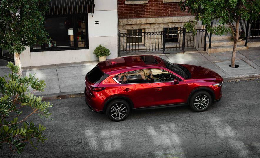 2017 Mazda CX-5 (JDM-spec) - Slide 23