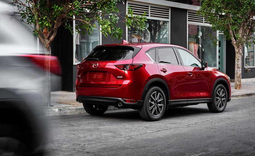 2017 Mazda CX-5 (JDM-spec) - Slide 24
