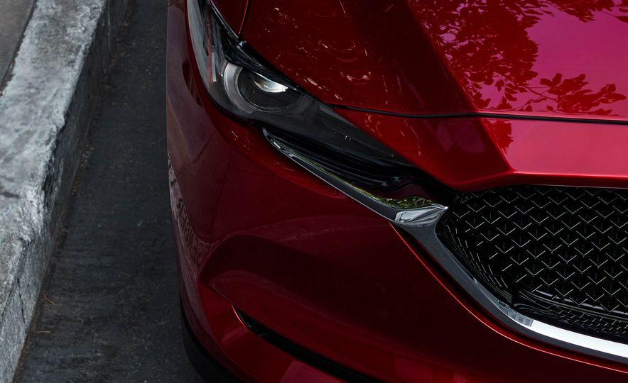 2017 Mazda CX-5 (JDM-spec) - Slide 28