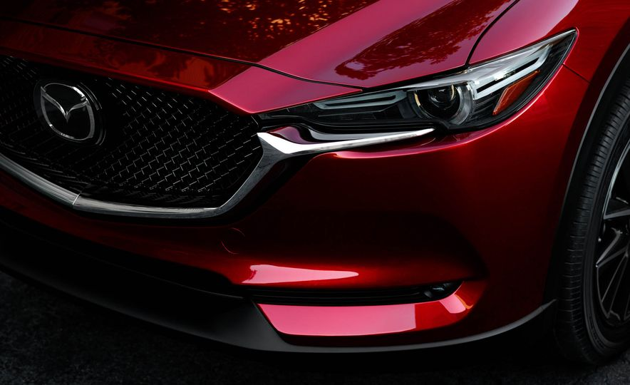 2017 Mazda CX-5 (JDM-spec) - Slide 29