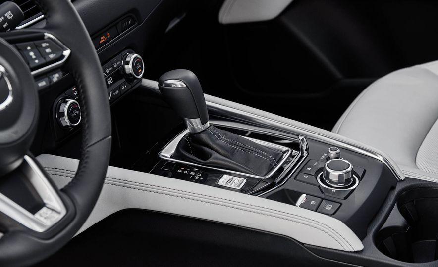 2017 Mazda CX-5 (JDM-spec) - Slide 36