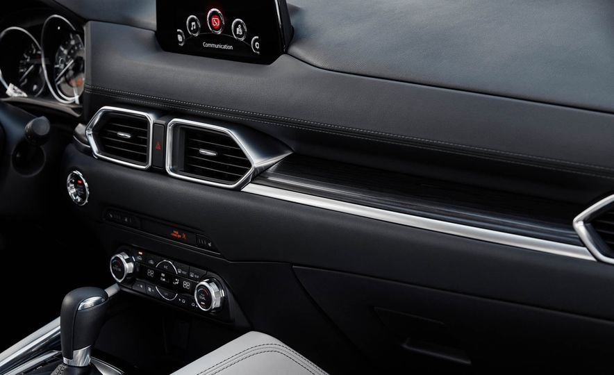 2017 Mazda CX-5 (JDM-spec) - Slide 37