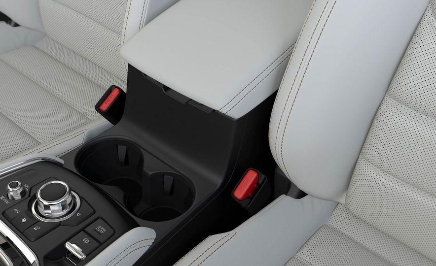 2017 Mazda CX-5 (JDM-spec) - Slide 38
