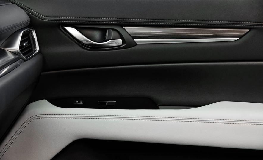 2017 Mazda CX-5 (JDM-spec) - Slide 39