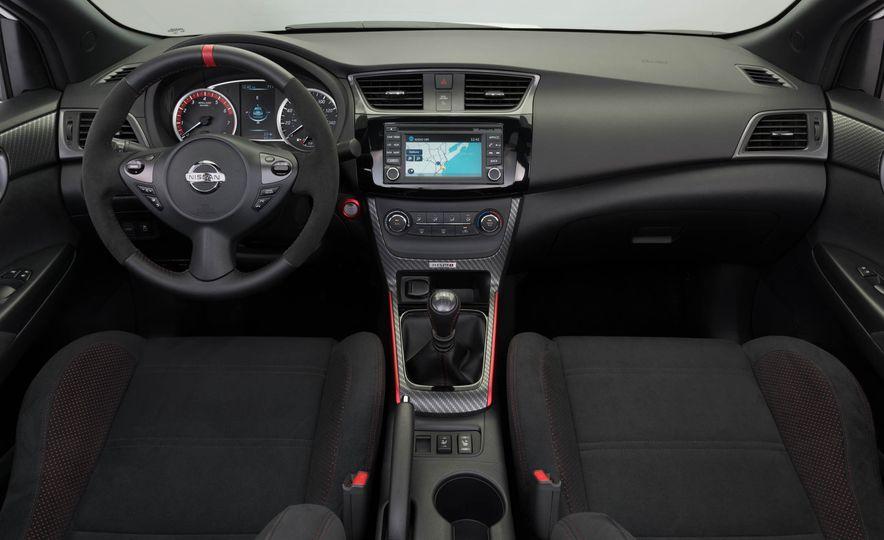 2017 Nissan Sentra NISMO - Slide 47