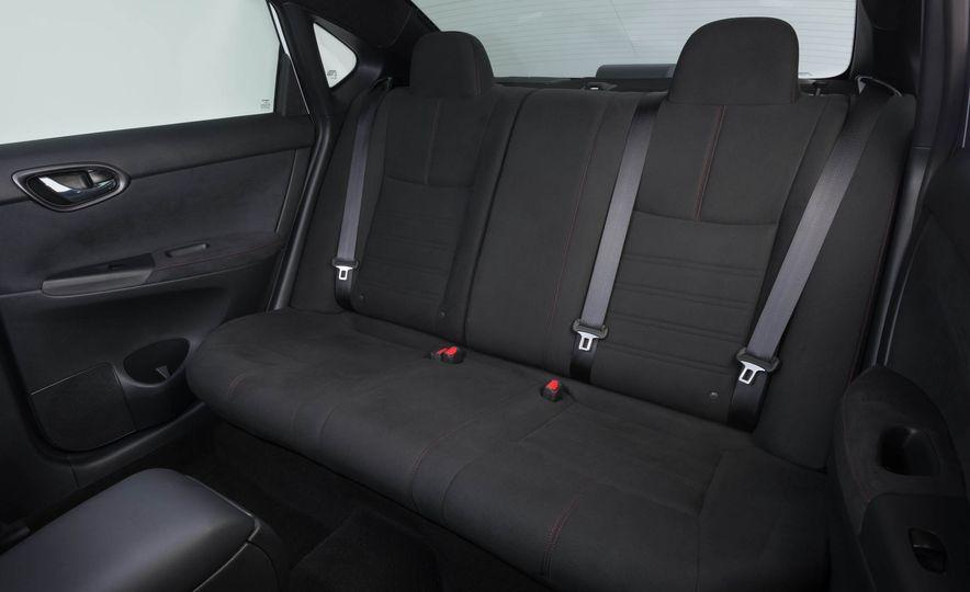 2017 Nissan Sentra NISMO - Slide 56