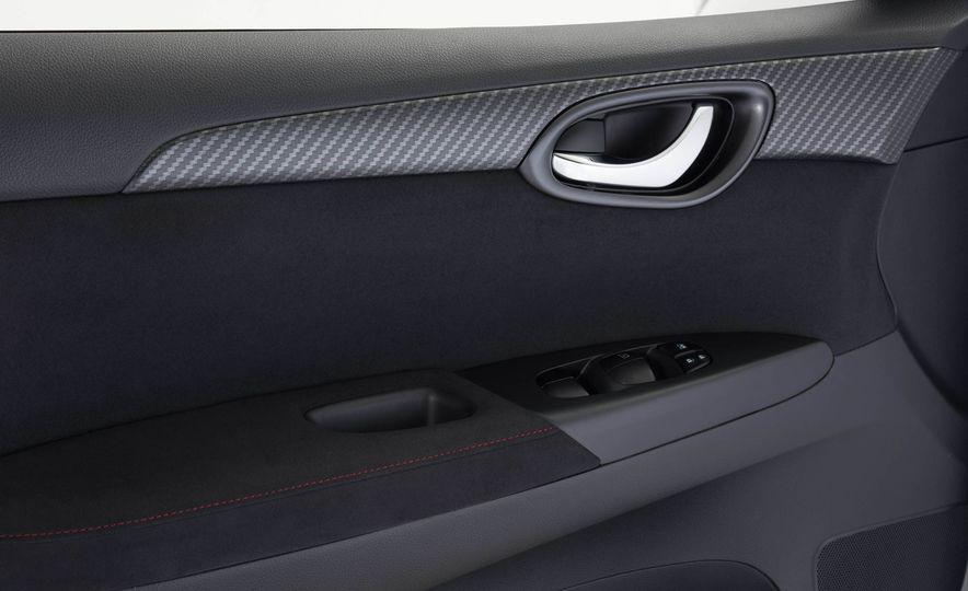 2017 Nissan Sentra NISMO - Slide 57