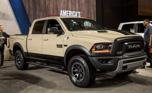 2018 Dodge Rebel >> 2019 Ram 1500 Rebel First Drive Review Car And Driver