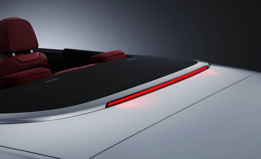 2018 Audi S5 cabriolet - Slide 29