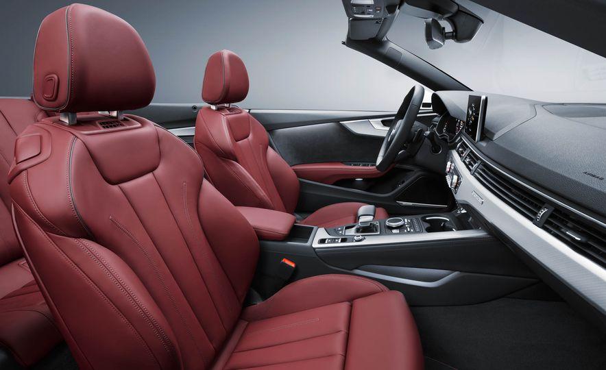 2018 Audi S4 - Slide 15
