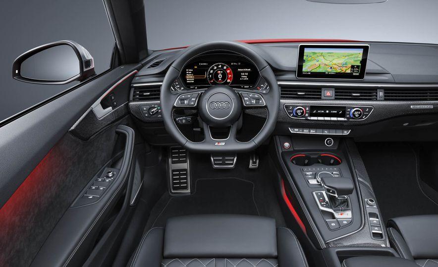 2018 Audi S5 cabriolet - Slide 47
