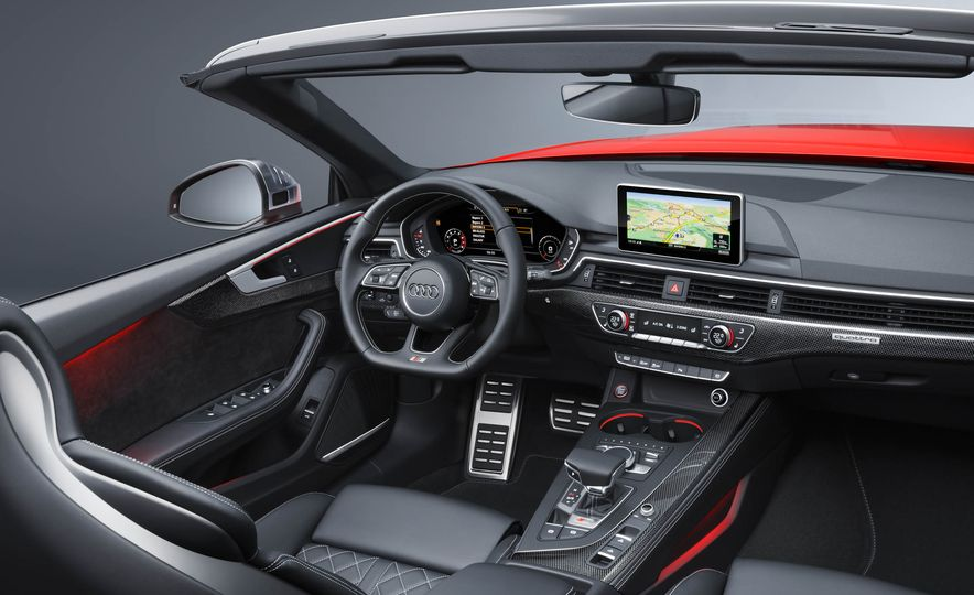 2018 Audi S4 - Slide 20