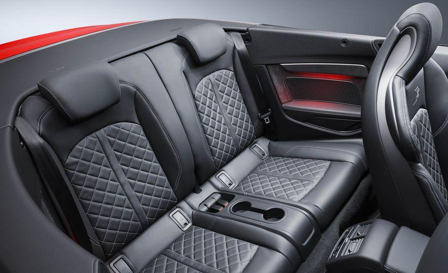 2018 Audi S5 cabriolet - Slide 49