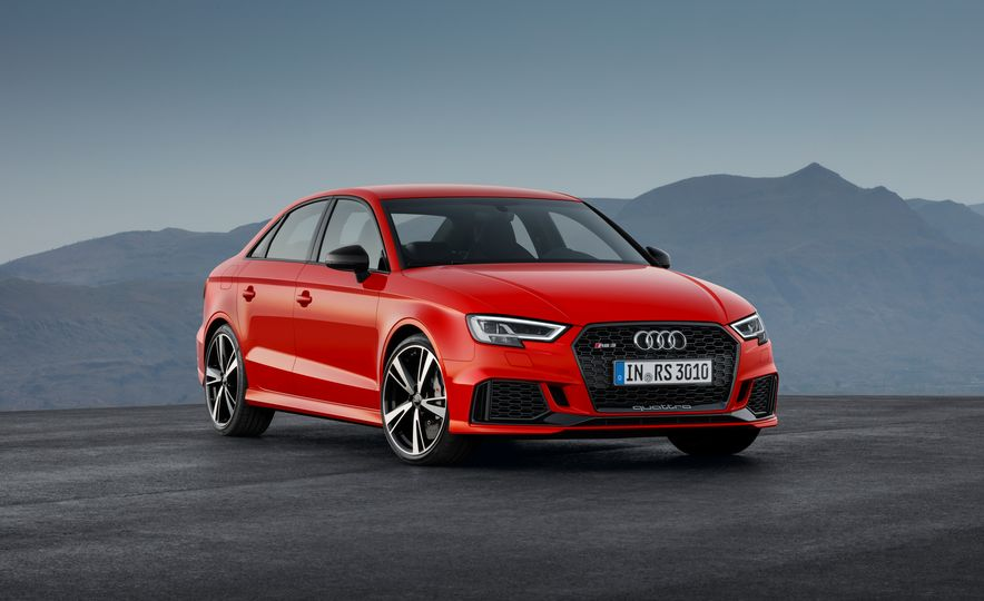 2018 Audi RS3 - Slide 6